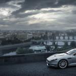 Aston DBS 001