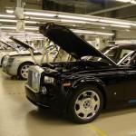 Rolls-Royce-Factory